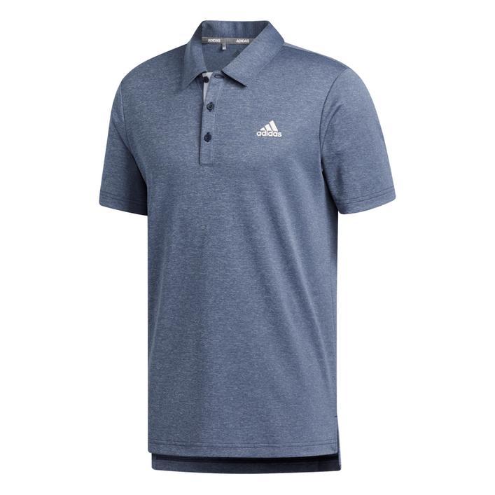 Men's Advantage Novelty Short Sleeve Polo