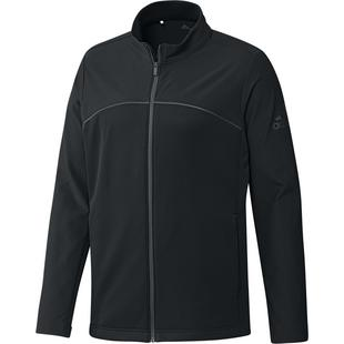 Men's Go To Full Zip Jacket