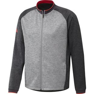 Men's Mid-Weight Textured Jacket