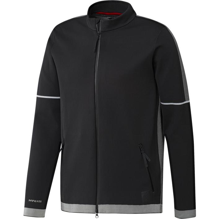 Men's adiCROSS Primeknit Track Jacket