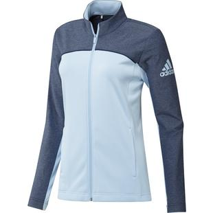 Women's Go-To Adapt Long Sleeve Full Zip Jacket