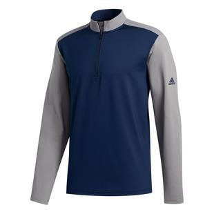 Men's Mid Weight Pullover