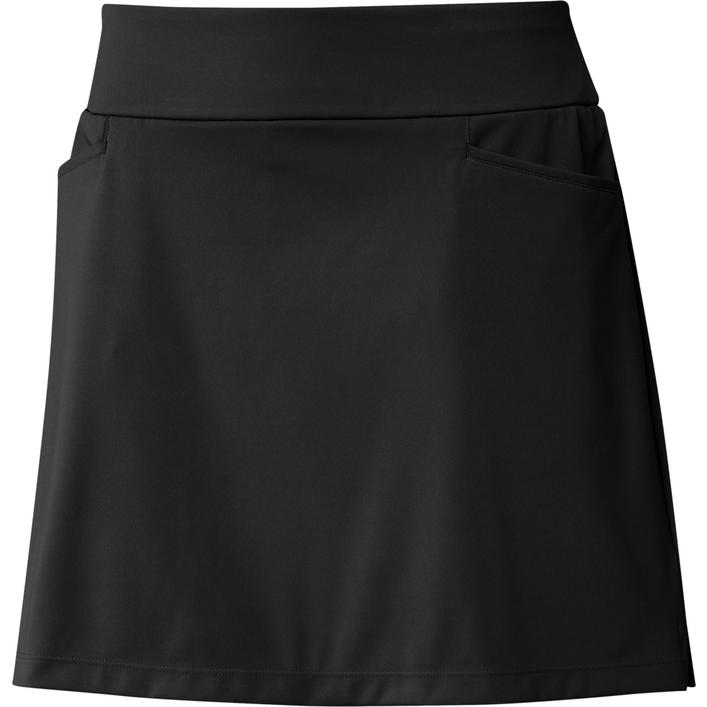 Women's Ultimate365 Knit Solid 18 Inch Skort