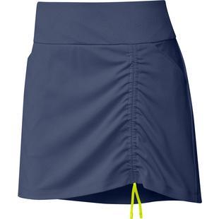 Jupe-short en jacquard pour femmes