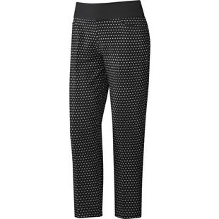 Women's Printed Pull On Pant