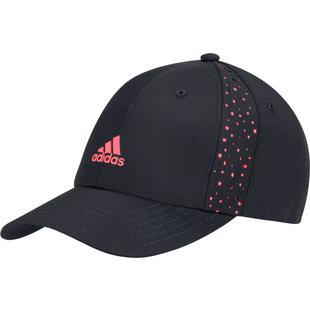 Women's Performance Perforated Cap