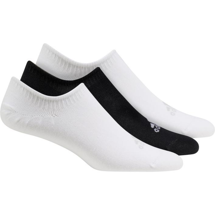 Women's 3 Pack No Show Socks
