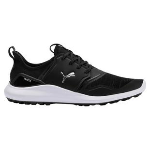 Men's Ignite NXT Spikeless Golf Shoe - Black