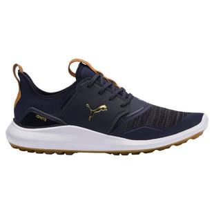 Men's Ignite NXT Spikeless Golf Shoe - Navy