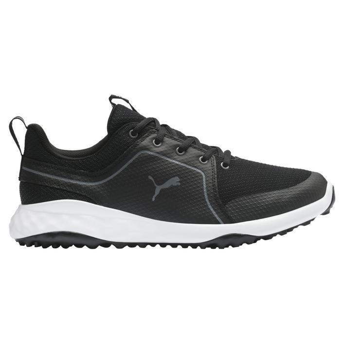 Men's Grip Fusion Sport 2.0 Spikeless Golf Shoe - Black