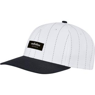 Men's Pinstripe Cap