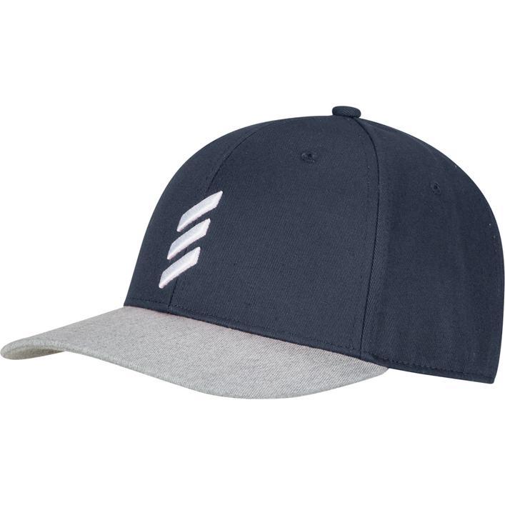 Men's Bold Stripe Cap