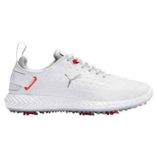 Women's Ignite Blaze Pro Spiked Golf Shoe - White