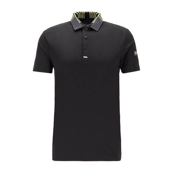Men's Pauletech Pro SL Short Sleeve Polo