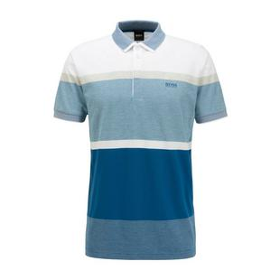 Men's Paddy 4 Short Sleeve Polo