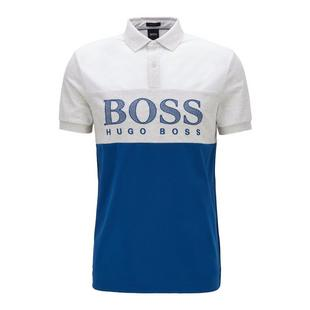 Men's Pavel Short Sleeve Polo