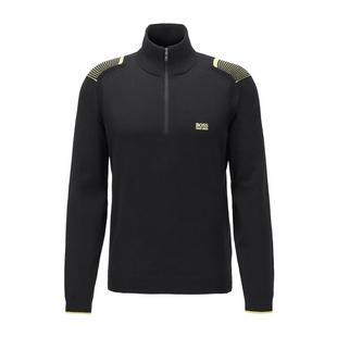 Men's Zai Pro 1/4 Zip Pullover