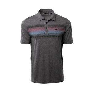 Men's We're Dancing Short Sleeve Polo