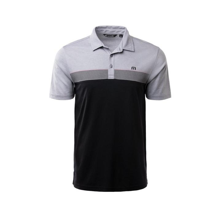 Polo Slow Fade pour hommes