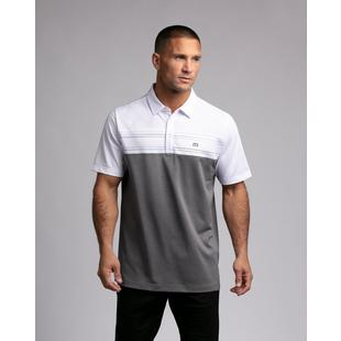 Men's Properly Hydrated Short Sleeve Polo