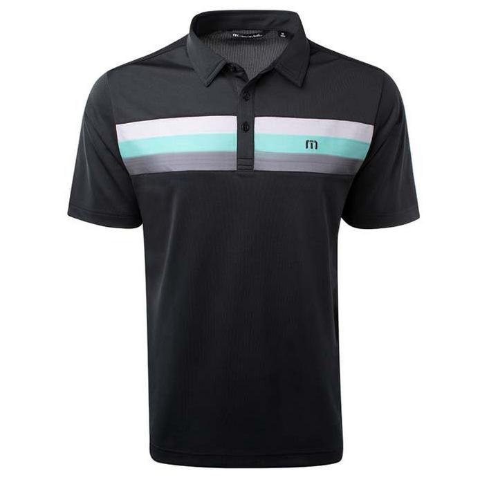 Men's Dogwood Short Sleeve Polo