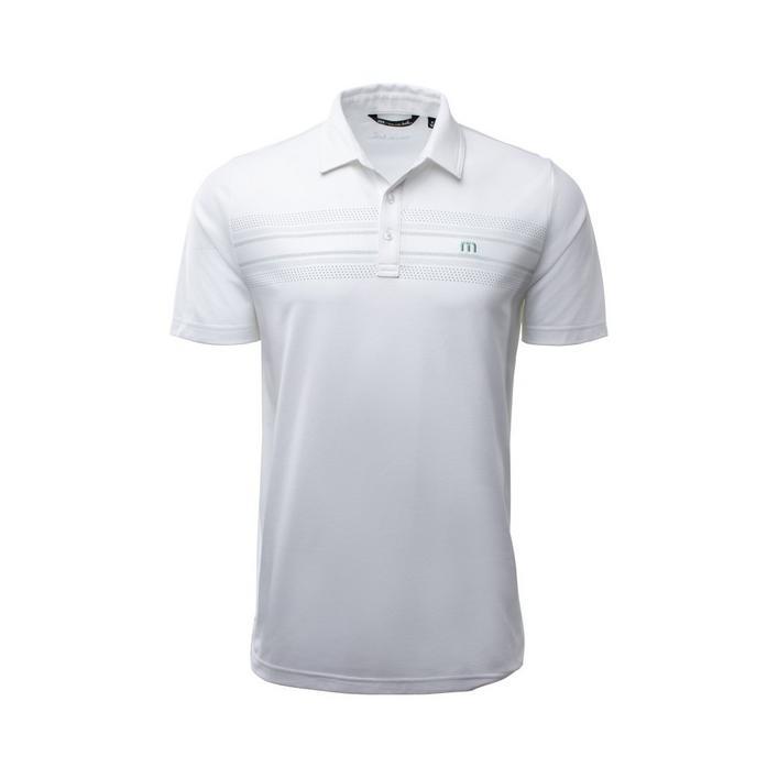 Men's Cheers Lad Short Sleeve Polo