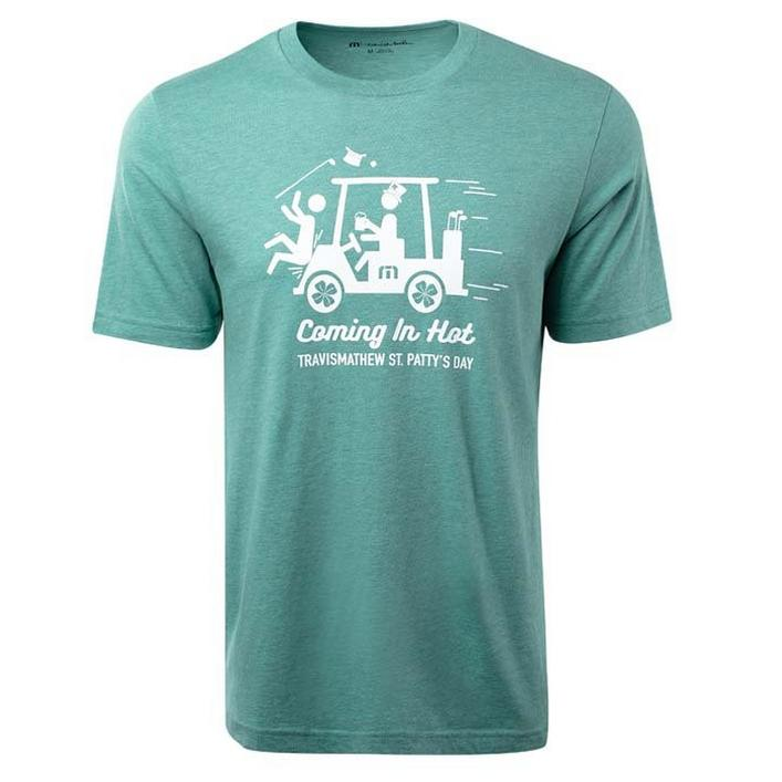 Men's Luck of the Irish T-Shirt
