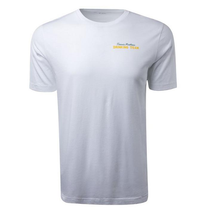 Men's History Made T-Shirt