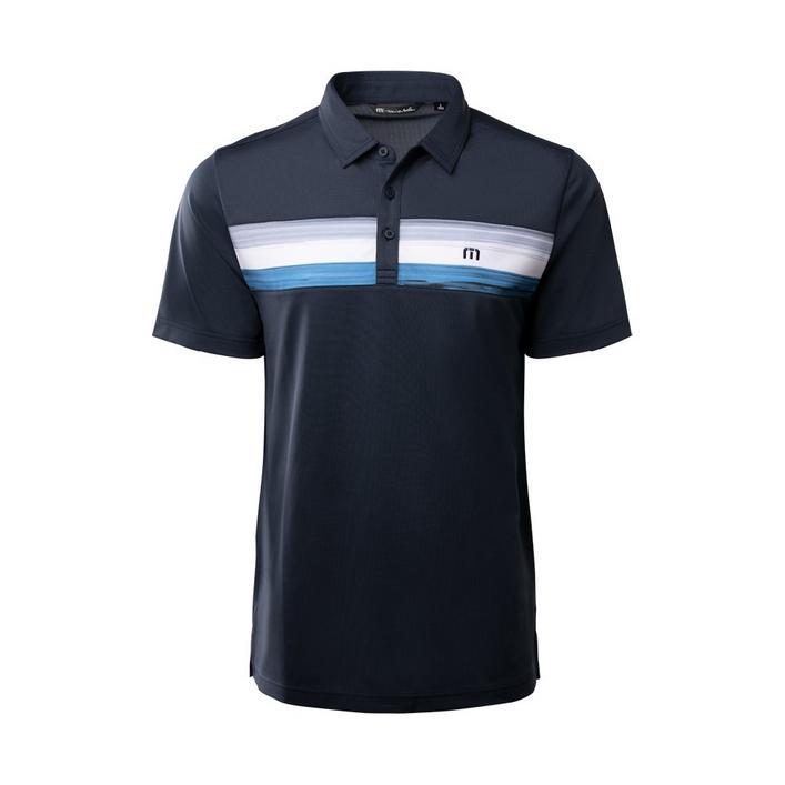 Men's Eastport Short Sleeve Polo
