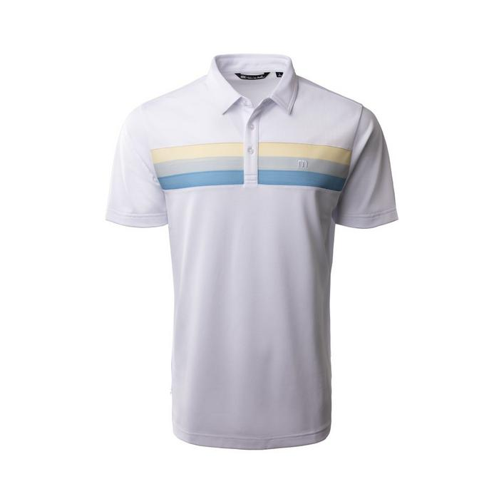 Men's Eastport Short Sleeve Polo