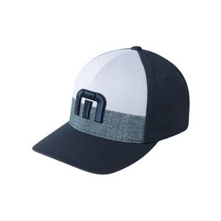 Men's Double Left Fitted Cap