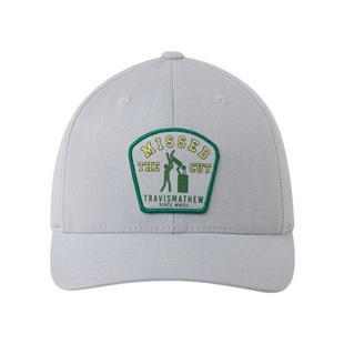 Men's Green Glory Cap