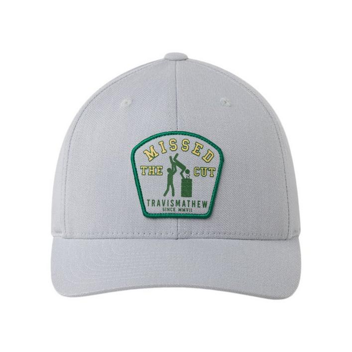 Men's Green Glory Cap