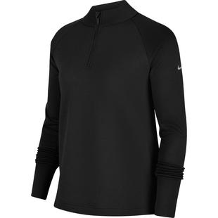 Women's Therma Half Zip Sweater