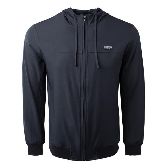 Men's Wanderlust Full Zip Sweater