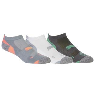 Women's Pounce Low Cut 3 Pair Pack