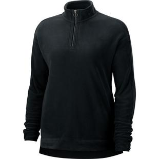 Women's Therma Victory Half Zip Pullover Sweater