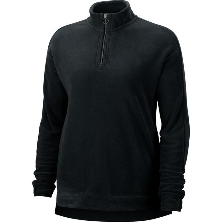 Women's Therma Victory Half Zip Pullover Sweater