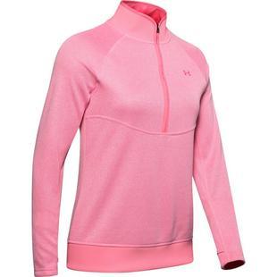 Veste Storm Sweaterfleece à demi-glissière pour femmes
