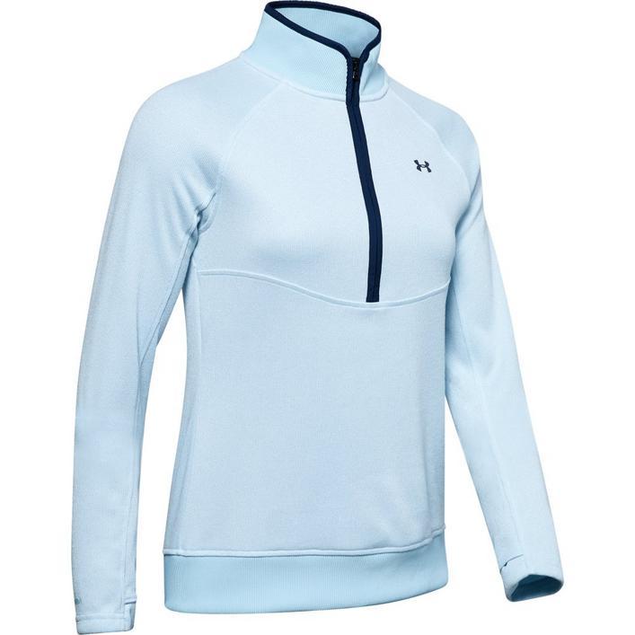 Women's Storm Sweaterfleece Half Zip