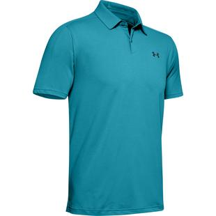Men's Vanish Short Sleeve Polo