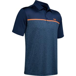 Men's Playoff 2.0 Short Sleeve Polo