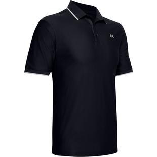 Men's Pique Short Sleeve Polo