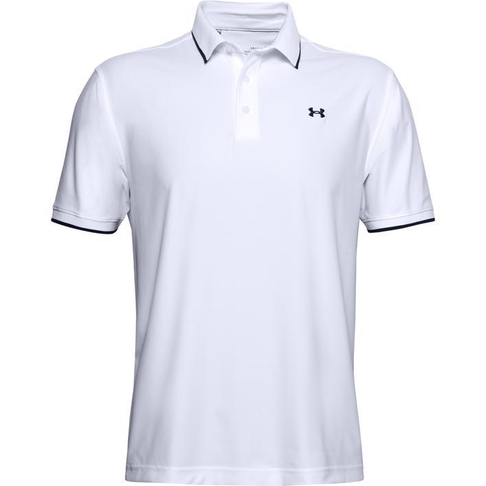 Men's Pique Short Sleeve Polo