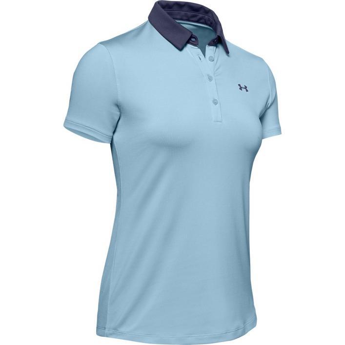 Women's Zinger Short Sleeve Polo