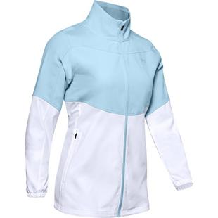 Women's Windstrike Full Zip Jacket