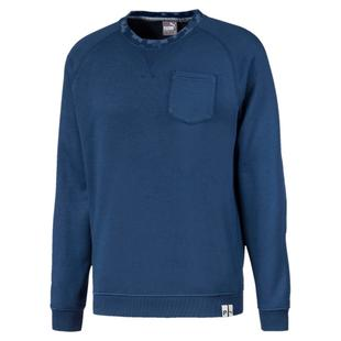 Men's Grandview Crew Long Sleeve Shirt