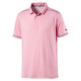Men's Rancho Short Sleeve Polo
