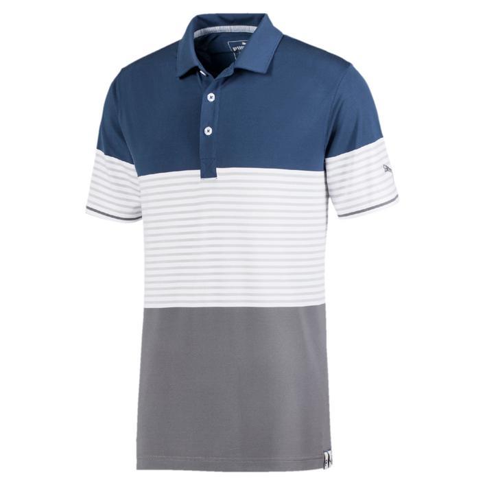 Men's Cloudspun Taylor Short Sleeve Polo
