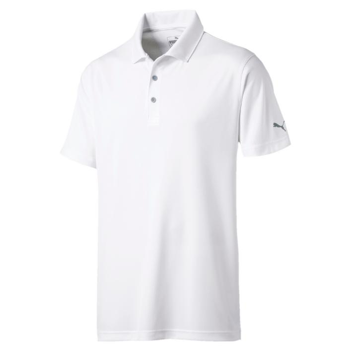 Men's Rotation Short Sleeve Polo